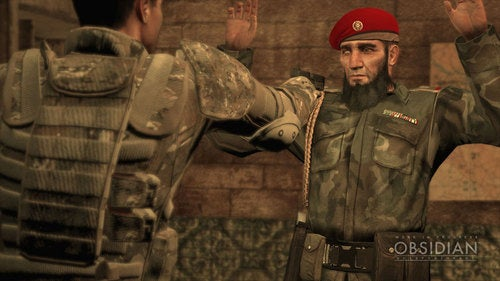 Sega Delays Alpha Protocol To 2010