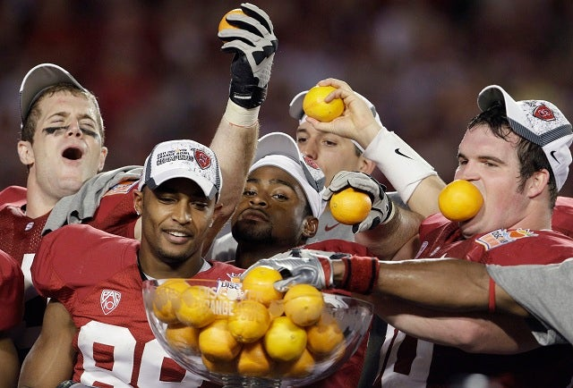33 Bowl Games Ranked As If They Were Dishes