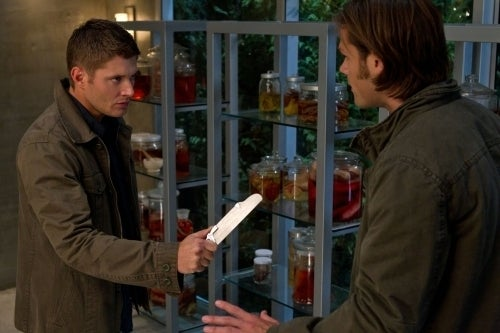 On Supernatural, the monsters are getting better (and closer)