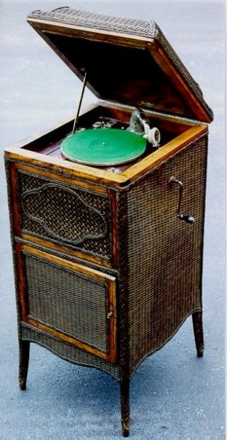 Unpopular opinion I really hate the sound of Victrolas