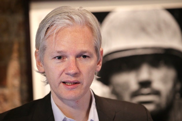 If Wikileaks Broke the Espionage Act, So Did the New York Times