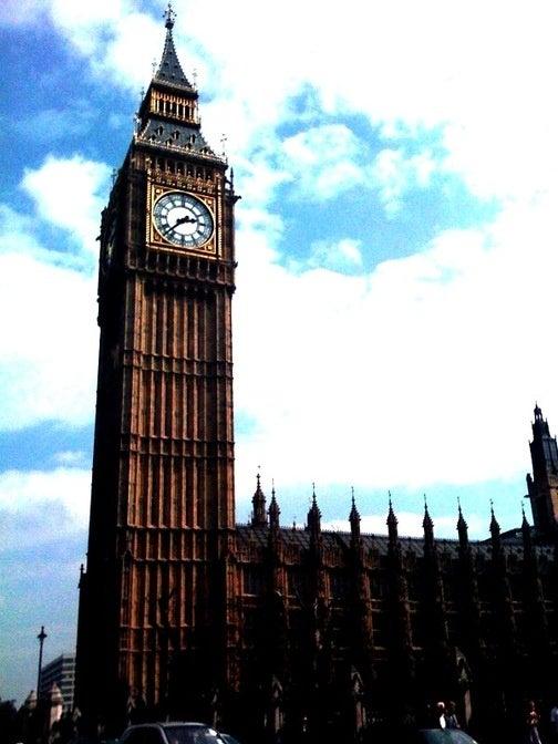 Bethesda's London Event