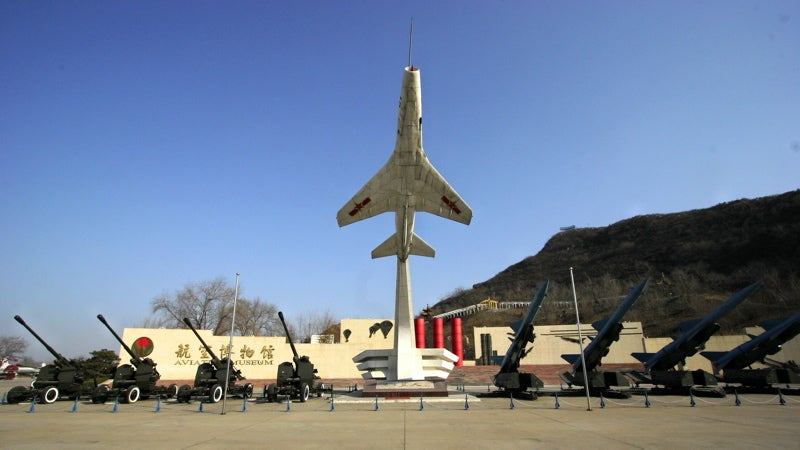 Fighter Planes That Became Battle-Scarred War Monuments