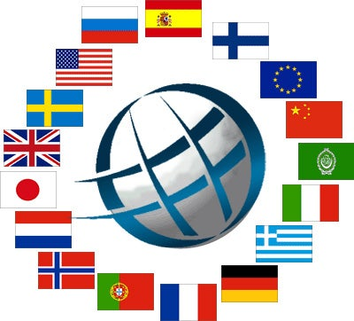 Internet Finally Getting Non-Latin Domain Names