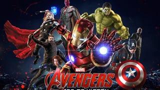 Avengers: Age of Ultron Megathread!