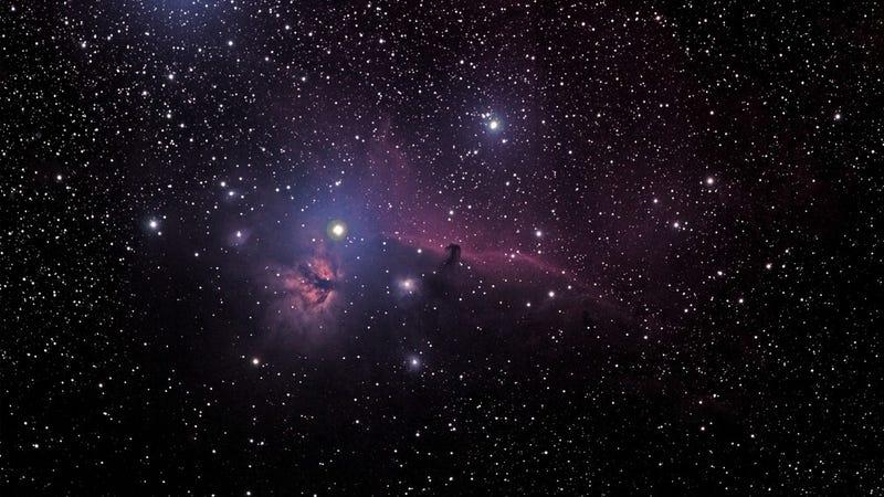 Descubierta la estrella más antigua del Universo: 13.200 millones de años de edad