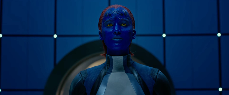 Every Bit of New Information Contained in the Latest X-Men: Apocalypse Trailer