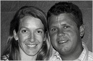 Josiah Hornblower And Jocelyn Hunter Were 'Born Rich'