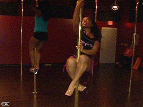 Pole Dancing Workout Stories Will Not Die