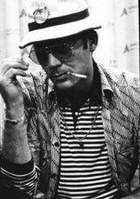 Hunter S. Thompson Left Us a Literary Canon and His Sperm