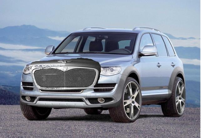 bentley suv spied. Cars Review. Best American Auto & Cars Review