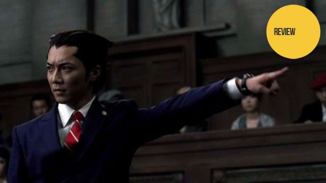 Ace Attorney Is the Best Video Game Movie Ever (Take That, Hollywood!)