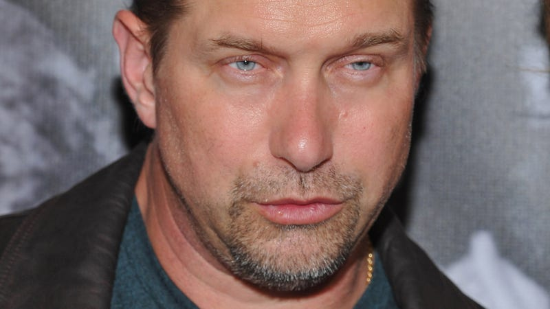 Stephen Baldwin and Kevin Costner Face Off in Squinty Medium-Famous Goateed Man-Feud