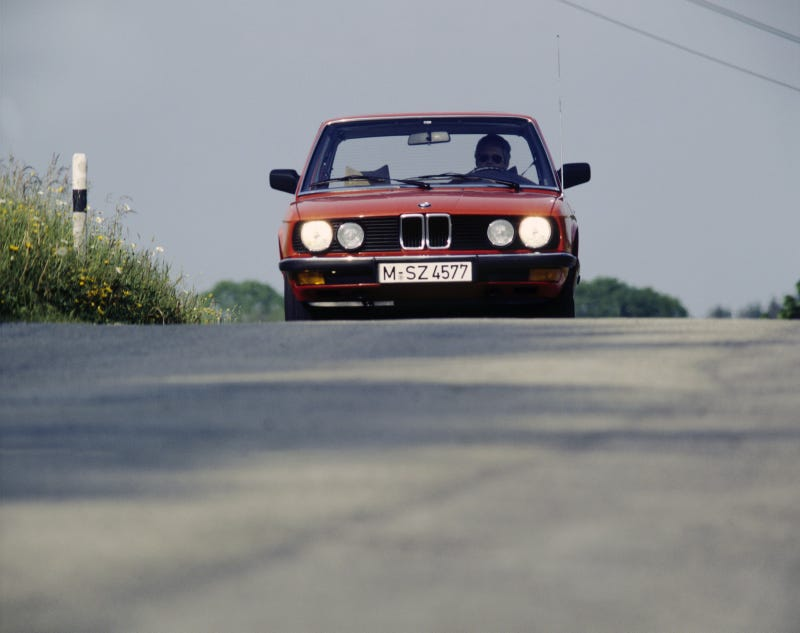 Gallery: BMW 5-Series: 1972 - 2003