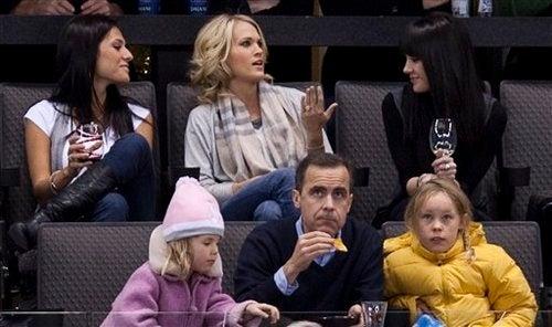 Papa, Let Your Babies Grow Up to Date Hockey Players [Canadian Ben Bernanke Update!]