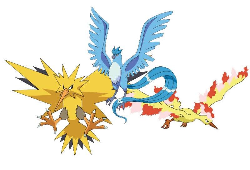 Diez curiosidades de Pokémon que probablemente desconocías