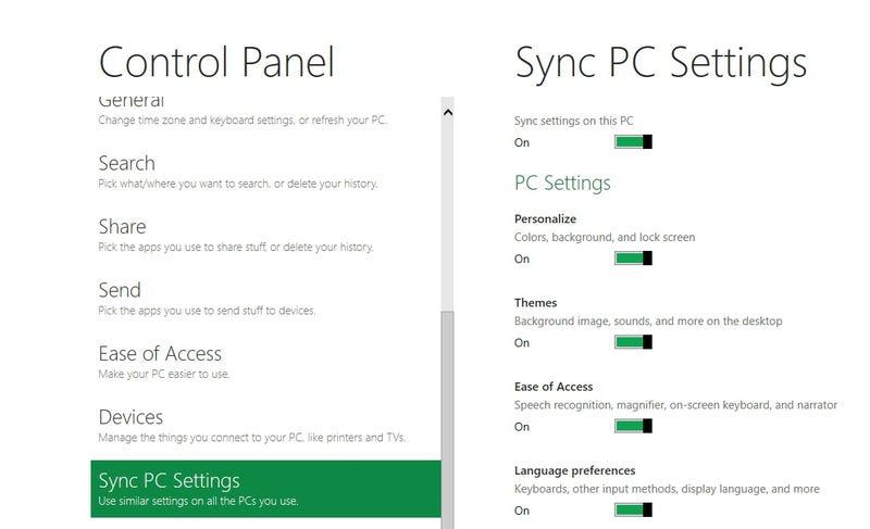 Windows 8 In-Depth, Part 1: The Metro UI