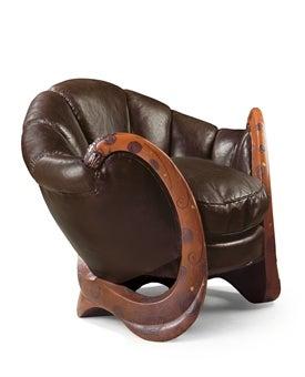 $28 Million Chair Idiot Buyer Revealed: Henry Kravis?