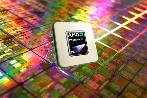 AMD Phenom II Quad Core Reviewed: Great Today, But Tomorrow's Cloudy