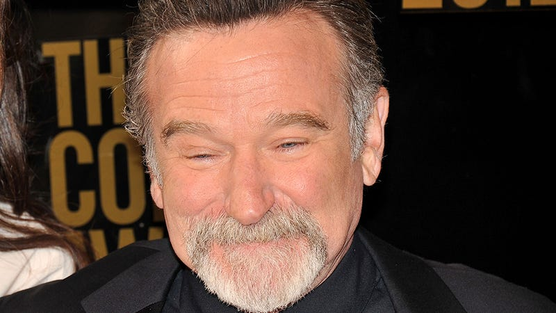 Breaking: Robin Williams Found Dead of Apparent Suicide
