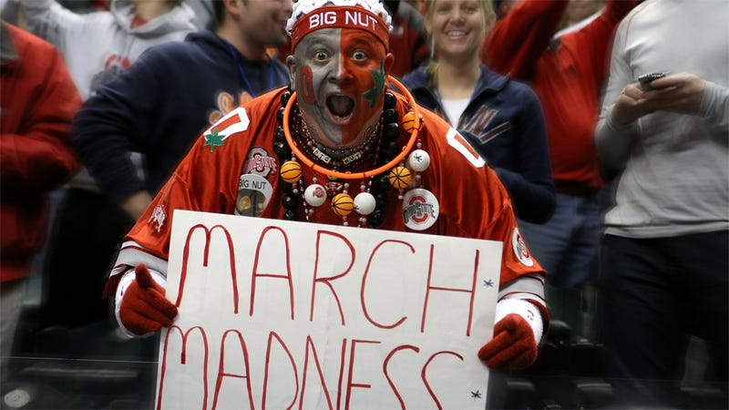 Deadspin's Coverage Of March Madness