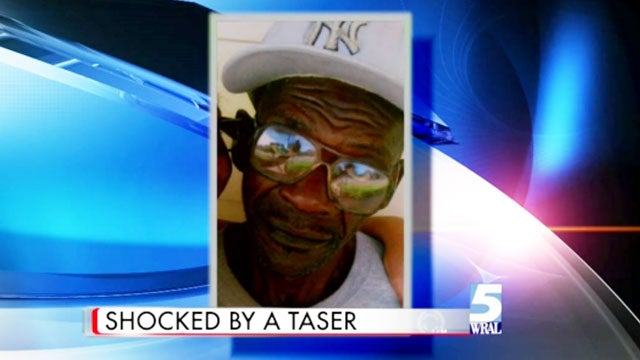 Deaf, Disabled Senior Citizen on Bicycle Deemed Threat by Police, Tased to Death
