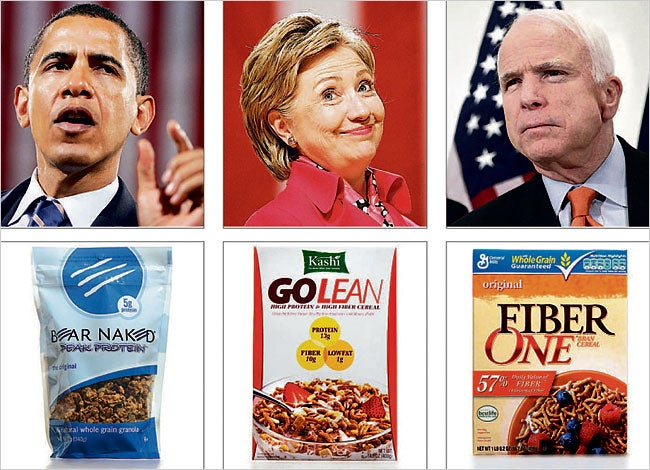 Breakfast is Political