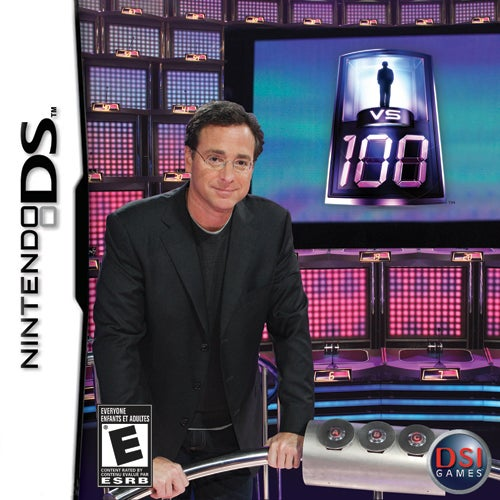 Finally, Bob Saget On A Video Game Cover