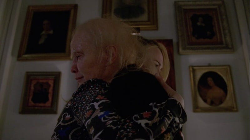 American Horror Story had NO CLUE how to end this season