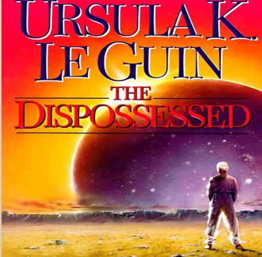 Ursula K. Le Guin's Secrets Of Creation