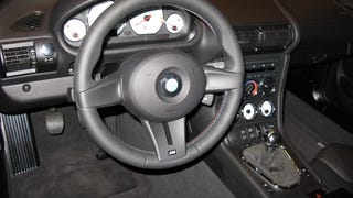 Something I noticed about steering wheels
