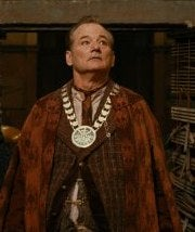 How Big Of A Tool Is Bill Murray's Mayor In City Of Ember?