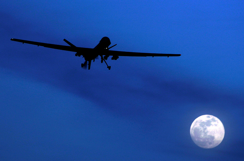 New and Improved Rules for Drone Warfare