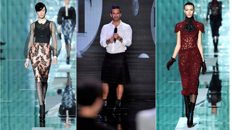 Marc Jacobs Said To Be Replacing John Galliano At Dior
