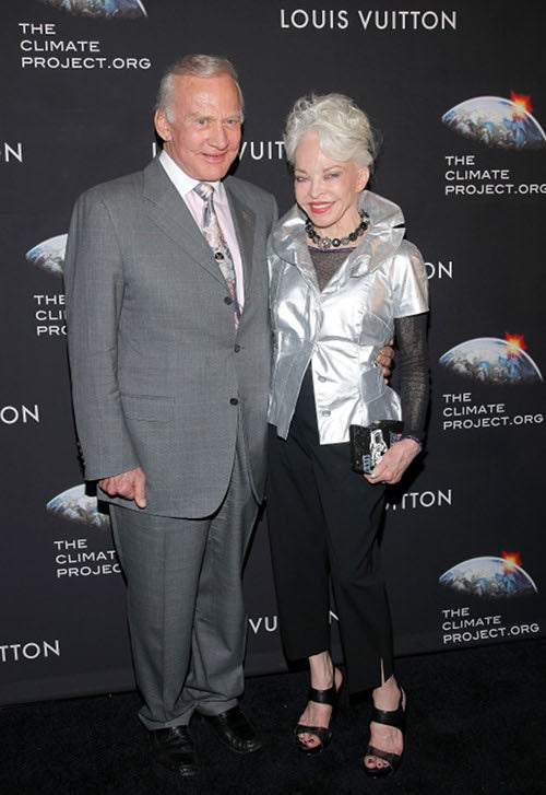 Small Steps For Man, Womankind At Louis Vuitton-Moon Landing Shindig