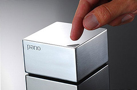 Pano Device Virtualizes Windows With Sexy, Tiny Box Shape