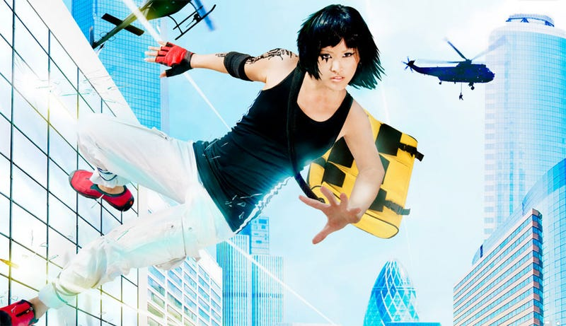 Keeping The Mirror's Edge Dream Alive