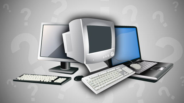 What Should I Watch Out for When Buying A Used (or Old) Computer?