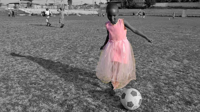 Some Advice On How To Cover Young Girls Playing Sports