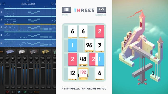The Best Free and Cheap Apps in the App Store Sixth Anniversary Sale