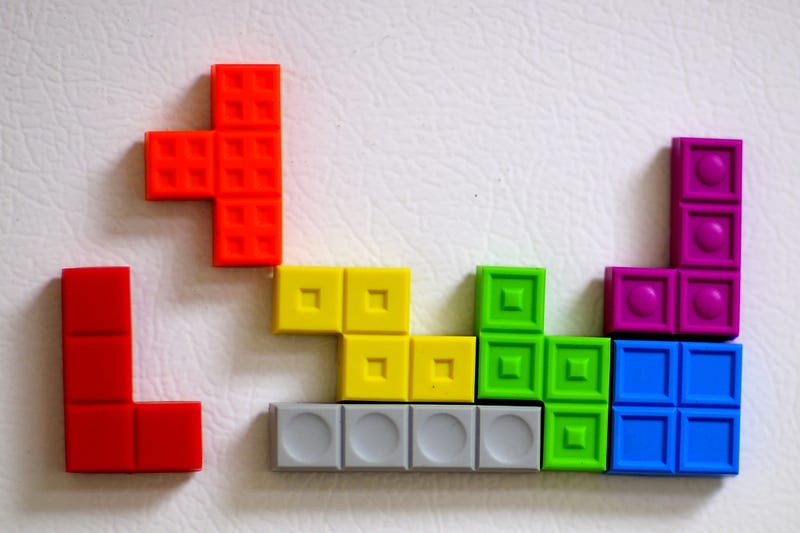 Study Claims That Playing Tetris Helps You Cope With Traumatic Experiences