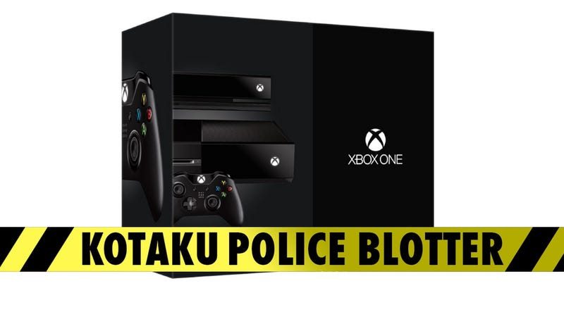 Heist Nabs 58 Xbox Ones More Than a Week Before Launch