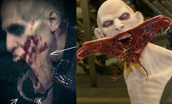 How Much Of Guillermo del Toro's Strain Is Just Borrowing From Blade 2?