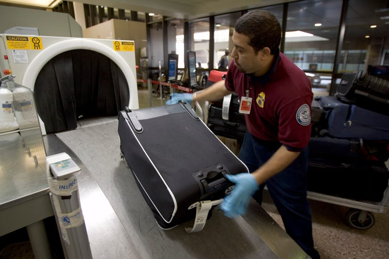 SXSW Swag Bags Are Causing Airport Security Delays In Austin
