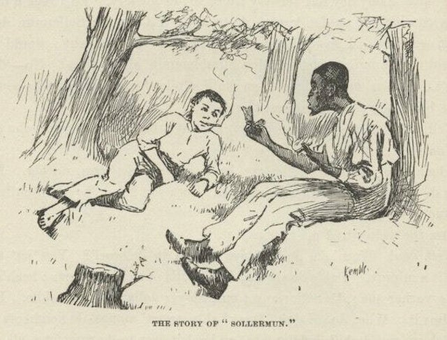 "New Version Of Huckleberry Finn Eliminates ""N"" Word"