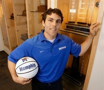 Last Night's Winner: Josh Pastner