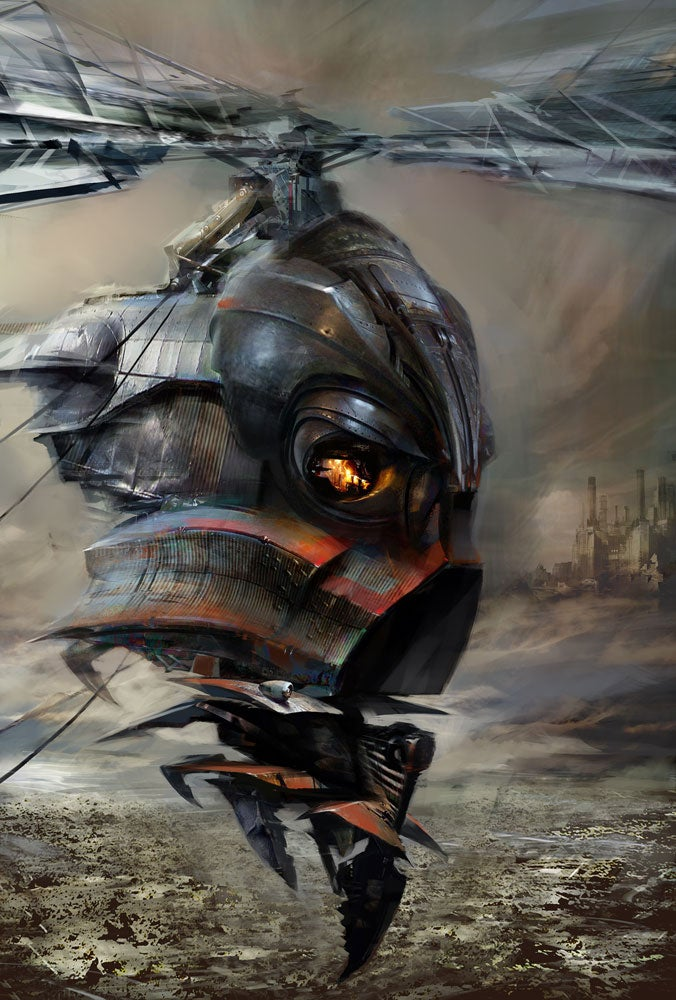 Guild Wars 2's Art Just Won't Stop Pleasing Our Eyeballs
