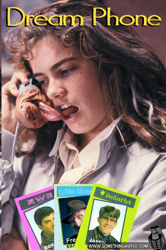 Classic Board Games Photoshopped into terrifying horror films