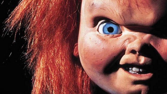 Angry doll returns for sixth movie in Curse of Chucky