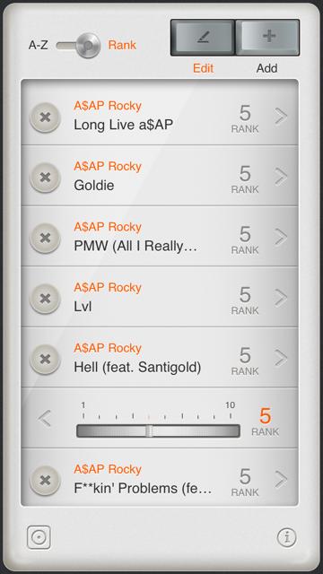 T3 App Gallery